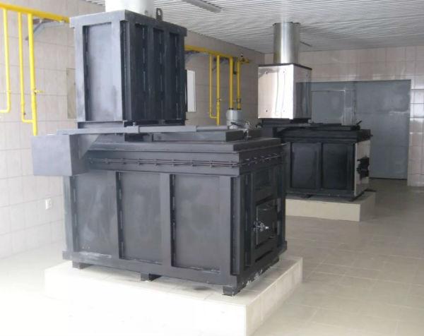 крематорий для животных